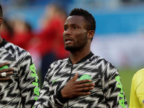 John Obi Mikel reveals he was told father had been kidnapped just hours before World Cup game with Argentina