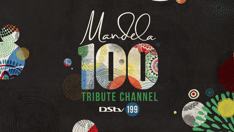 DStv brings unique Mandela 100 Tribute Pop-Up Channel to all its customers