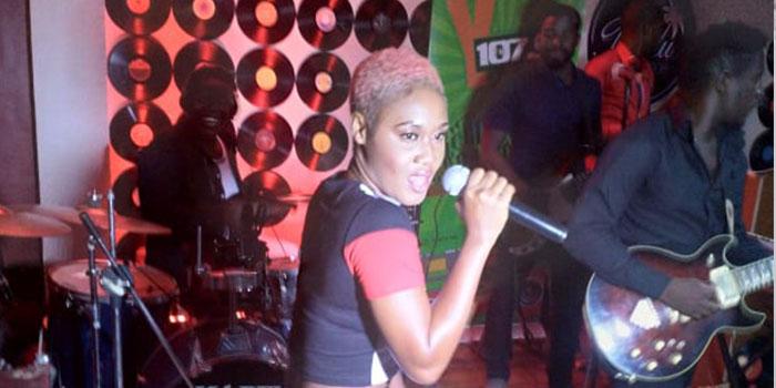 MzVee, Petrah & Akwaboah Thrill Patrons of YFM's #BossLadiesClub