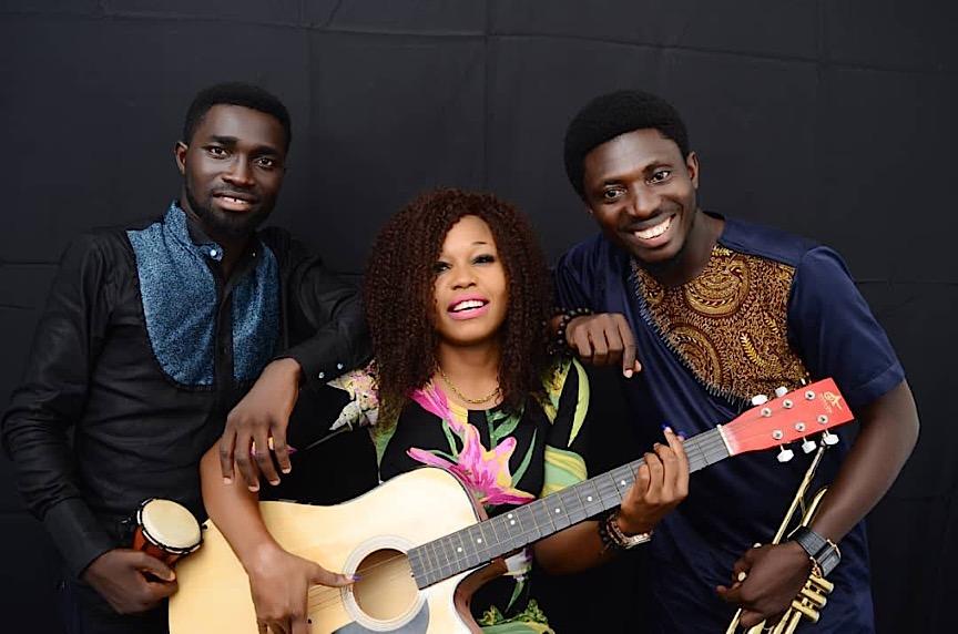 Praise Covenant Holds Album Listening