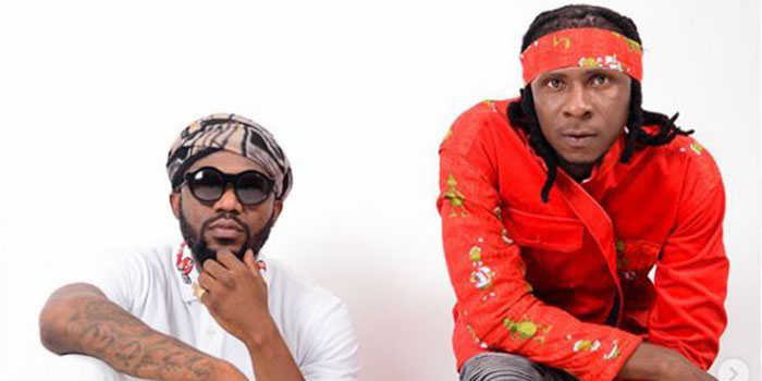 "Listen Up: R2Bees drops another jam ""Supa"" with Wizkid"