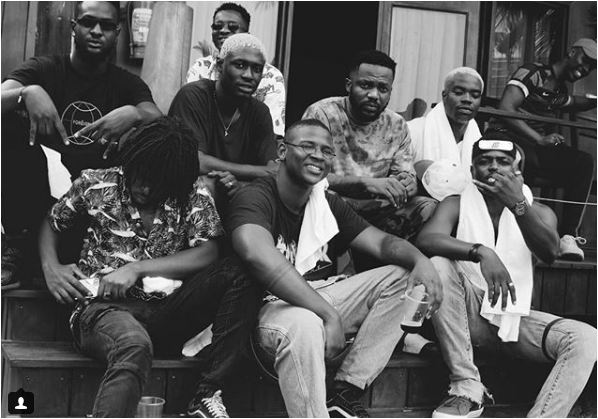 R2bees announce 'Site 15' album with new single 'We De Vibe'