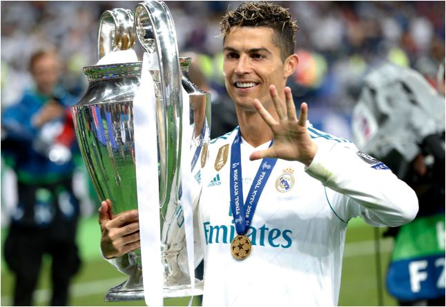 Real Madrid reveal why they sold player to Juventus