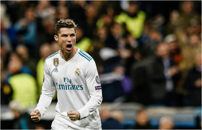 Here's How Much Cristiano Ronaldo Lost after Leaving Real Madrid For Juventus