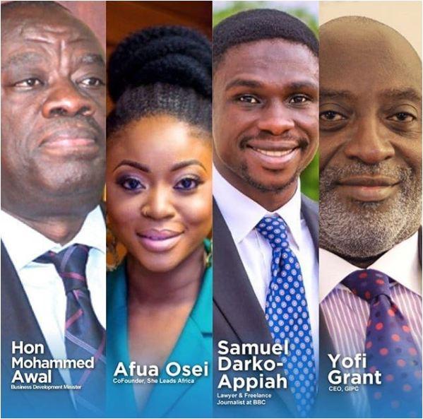 SFAN: 50+ Global Speakers to Discuss Entrepreneurship at Student Entrepreneurship Week Ghana