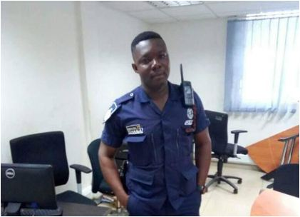 Shatta Wale, Grace Omaboe, Patapaa react to Midland police officer