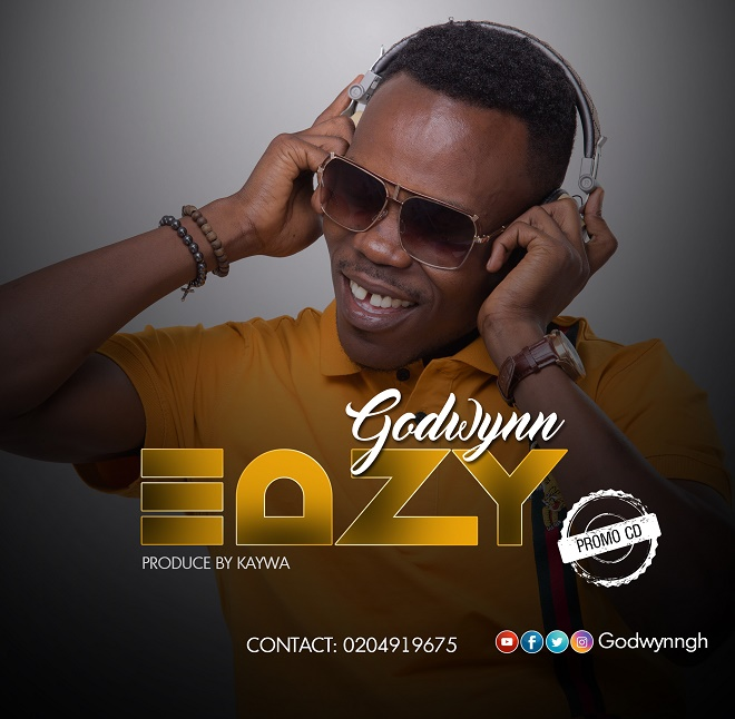 Watch: Godwynn premieres vidoe for 'Eazy' produced by Kaywa