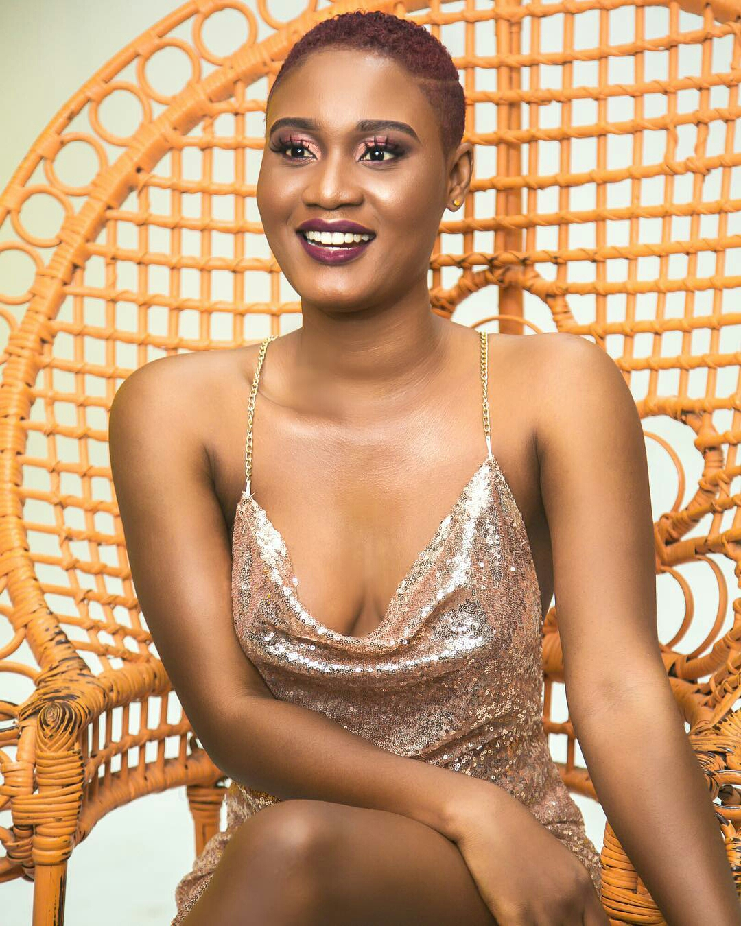 """I'm the queen of Ghana's music industry' - Petrah"