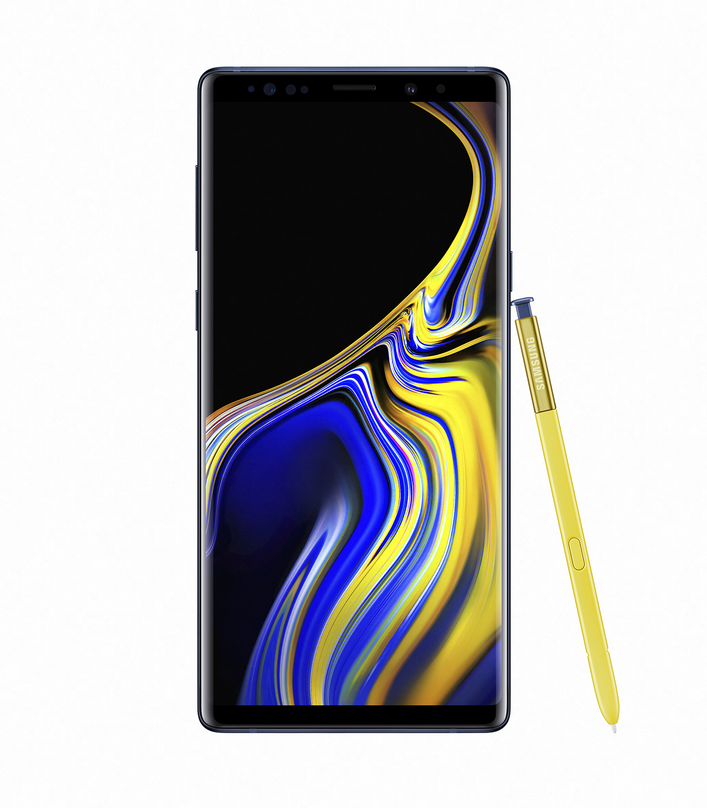 Galaxy Note9: Ghanaians Get Special Pre-Order Packages