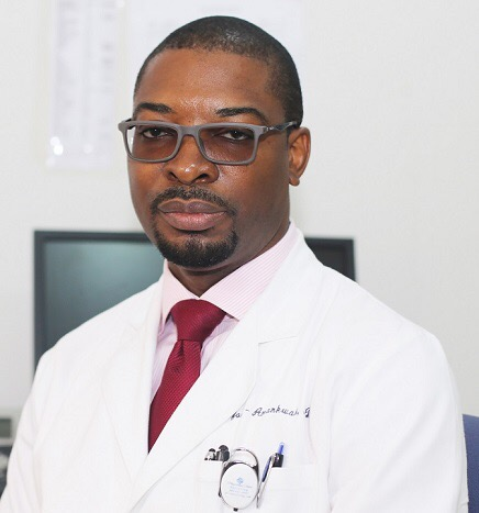 Head of Family Medicine at FOCOS appointed WACP Faculty Chair