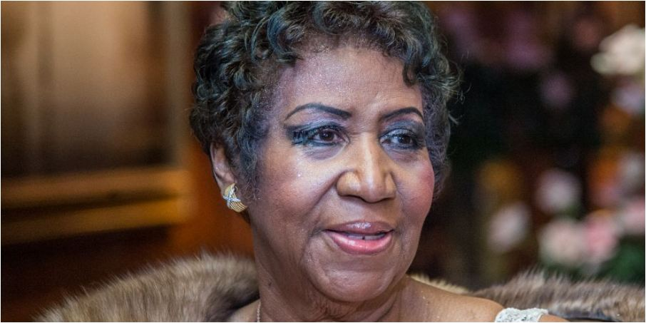 Aretha Franklin, 'Queen Of Soul,' Passes Away At 76
