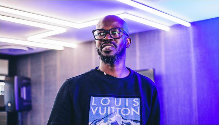 Black Coffee is Creating a Streaming App for African