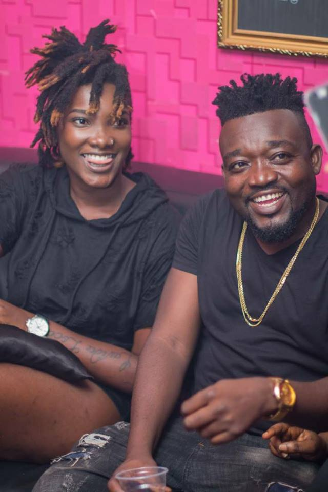 Ebony's Father Reveals How Much Captain Planet, R2Bees, Edem, others Charged For Ebony's Tribute Concert