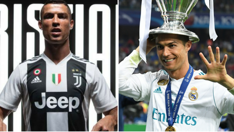 The Incredible Impact Cristiano Ronaldo Has Had on Juventus' Social Media Channels