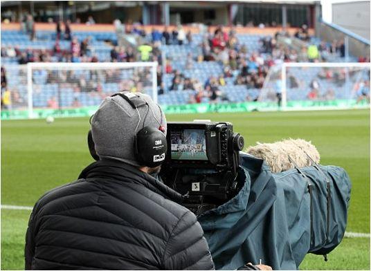 Premier League clubs no longer reliant on fans coming to games