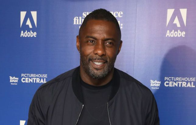Idris Elba says 'no' to starring in James Bond