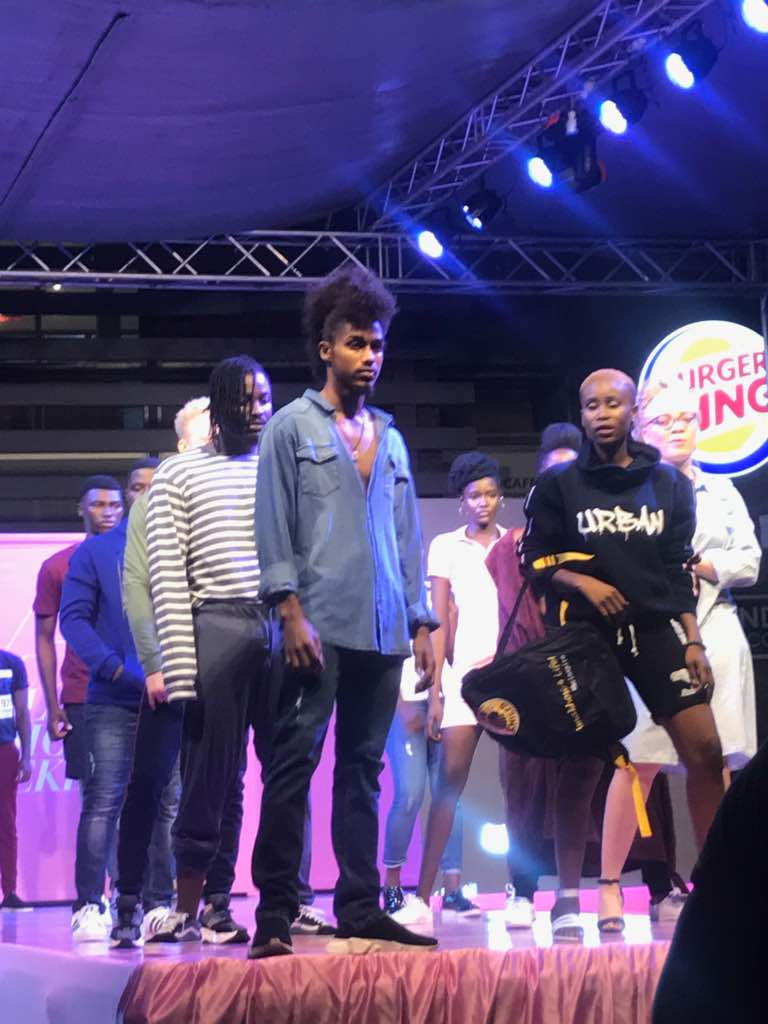 Accra Mall Fashion Weekend ends in style