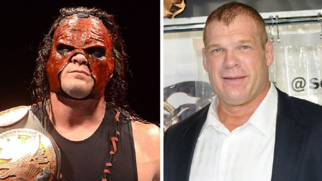 WWE star Glenn Jacobs, aka Kane, has been elected mayor in Tennessee