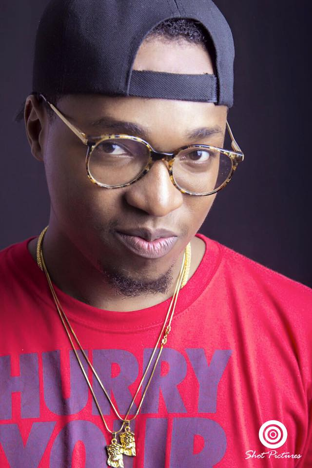 Photo: Kojo Cue Opens Up About His Wife