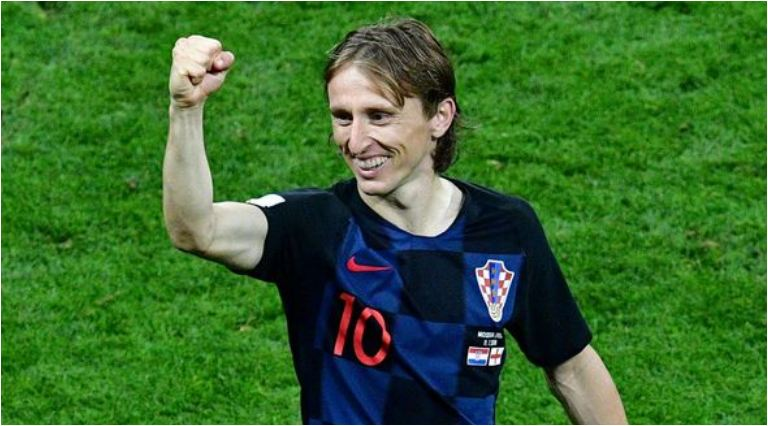 Luka Modric price tag set at staggering £670 million