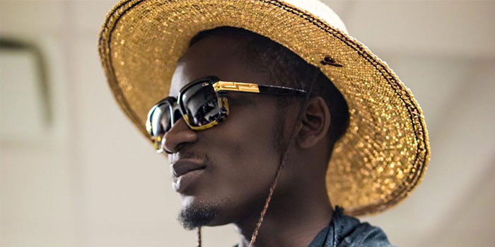 Mr. Eazi to tour South America with Jbalvin