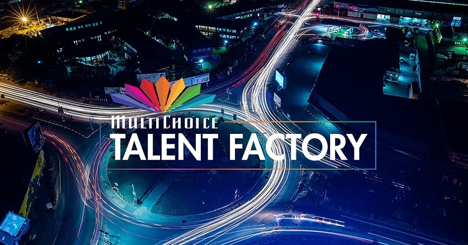Four Ghanaian Filmmakers Selected For MultiChoice Talent Factory Academy To Begin 12-Month Training Programme!