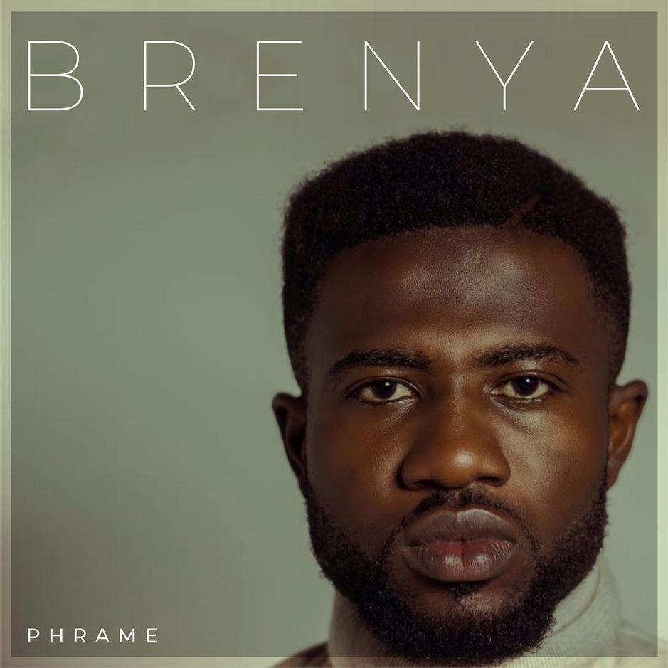 "Listen Up: Phrame releases debut album ""Brenya"""