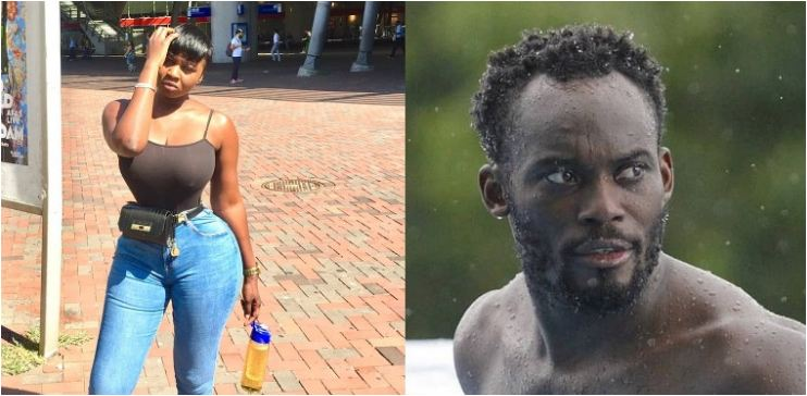 Princess Shyngle Details Why She Broke Up With Michael Essien