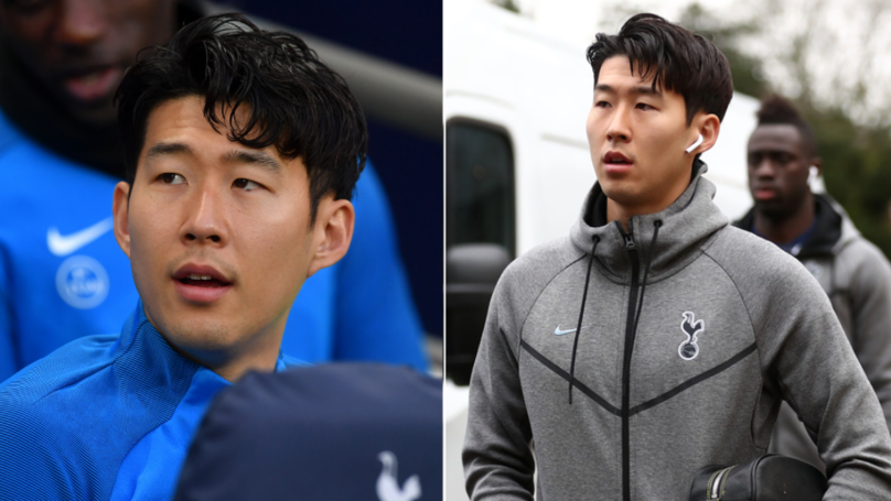 Tottenham Hotspur 'Could Lose' Son Heung-Min For Two Seasons if...