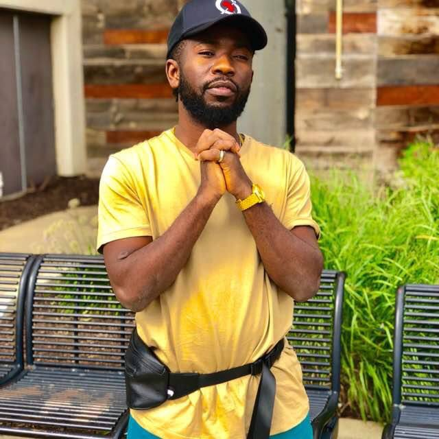 Watch: Bisa Kdei shuts down Chicago concert