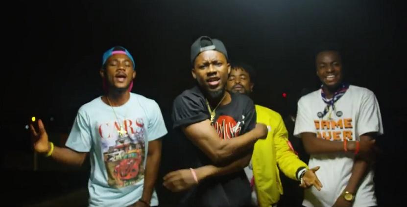 Rapmakerz features Tubhani Duncan on 'No Slow Level'