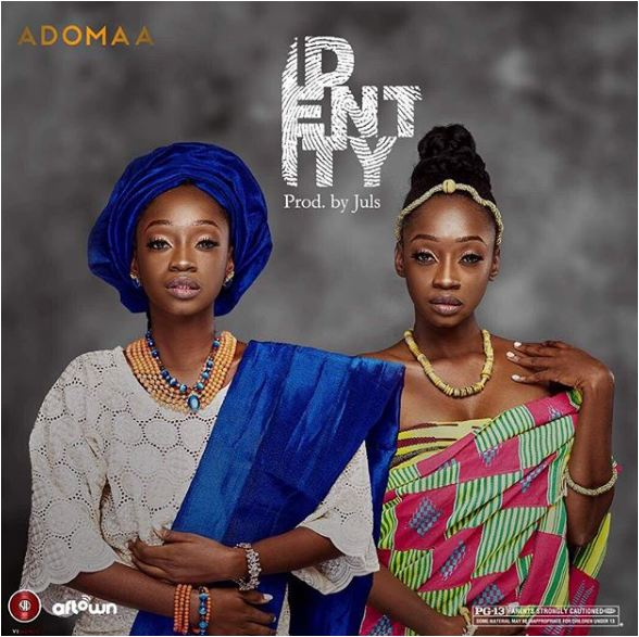 Adomaa premieres first EP off 'Adomaa Vs Adomaa', announces concert scheduled for Sept. 15