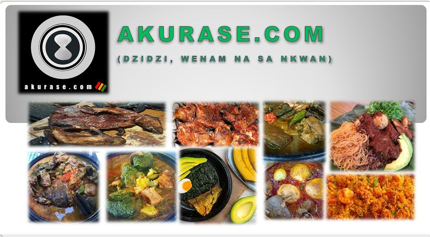 Food Festival dubbed 'Akurase.com' scheduled for October 2018