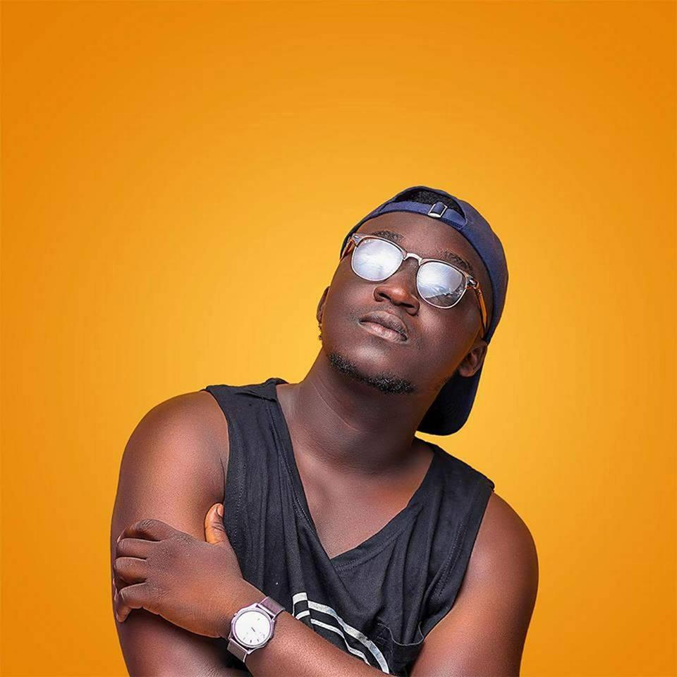 Listen Up: Boy Kay premieres new single titled 'Allah'