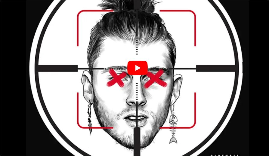 Listen Up: Eminem replies MGK's Diss Song with 'Killshot'