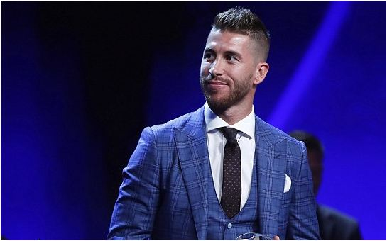 Sergio Ramos reveals how he got to know Cristiano Ronaldo was leaving Real Madrid