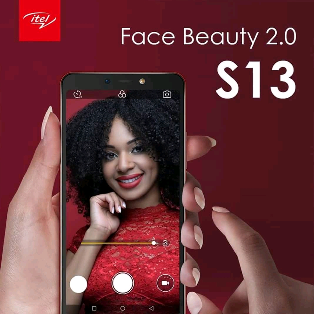 Just Selfie! itel Launches its Latest Selfie Series Smartphones S13 and S33 Across the African markets