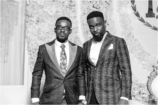 Sarkodie, Donzy others React to the ongoing Menzgold Brouhaha