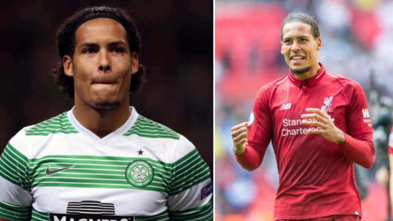 The Reason Why Arsenal Rejected The Chance To Sign Virgil van Dijk For Just £12 Million
