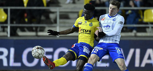Performance of Ghanaian players abroad PART I: Tekpetey strikes again, Atsu tastes first 90 minutes as Sackey picks red card