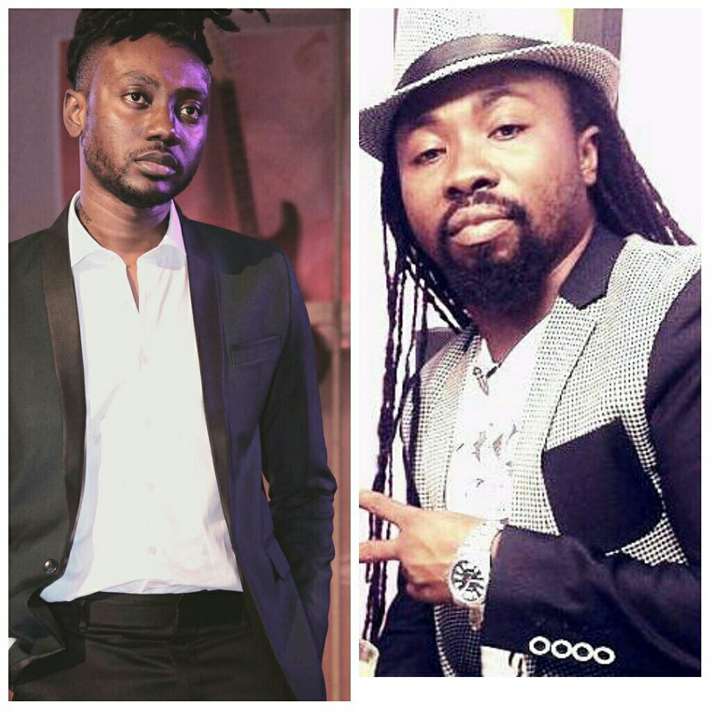 Obrafuor doesn't want to do a song with me – Pappy Kojo