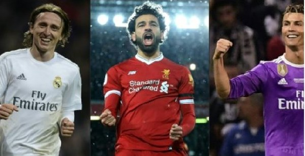 Best FIFA Football Awards winners to be announced on Monday