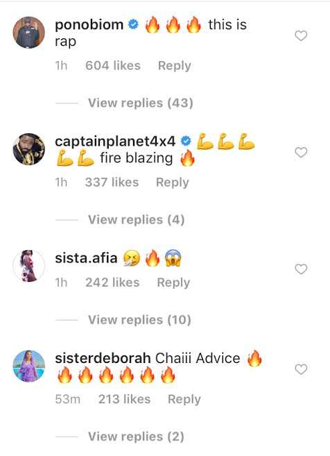Yaa Pono, Bisa KDei, Captain Planet others React To Sarkdie's Diss Track Towards Shatta Wale