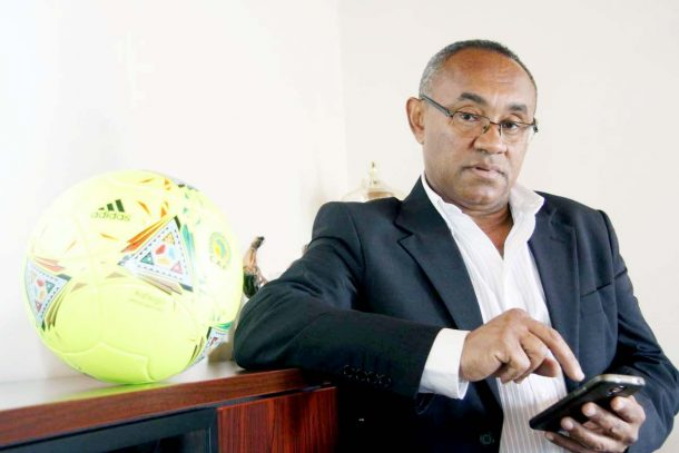 Ahmad Ahmad: Cameroon will remain 2019 AFCON host
