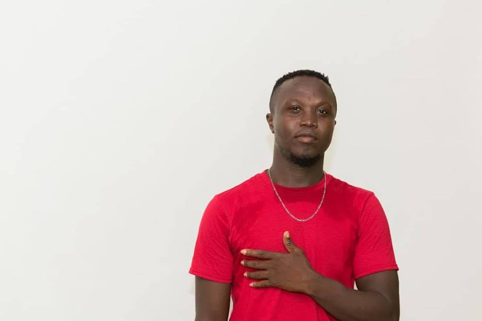 Listen Up: Atopeezy premieres debut single titled 'Naami'