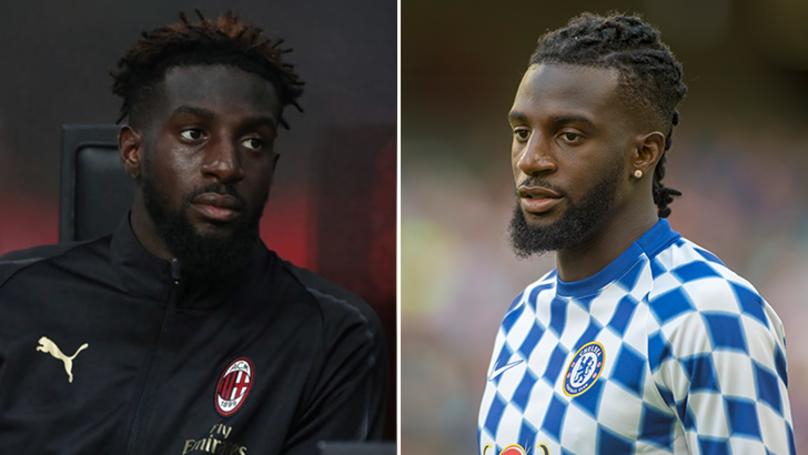 Tiémoué Bakayoko Given Six Games To Save AC Milan Loan Spell