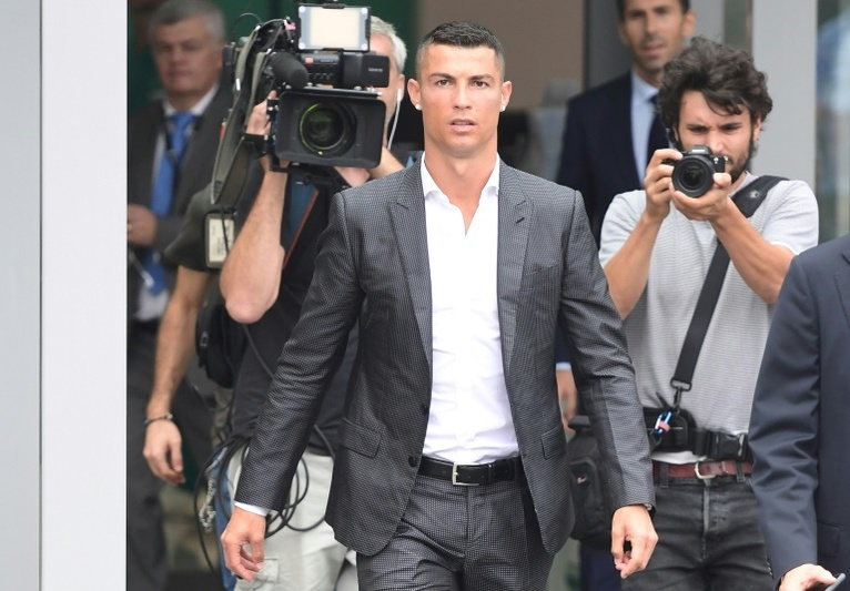 Real Madrid open legal proceedings over Ronaldo claims