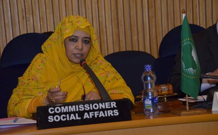2018 AUC STC-YCS3; AFRIMA to present 2-year report in Algeria