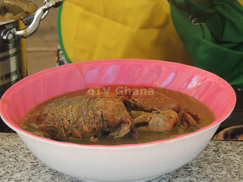 Photos: #eTVMadeInGhana everything that took place at eTV Inter Regional Cooking Competition