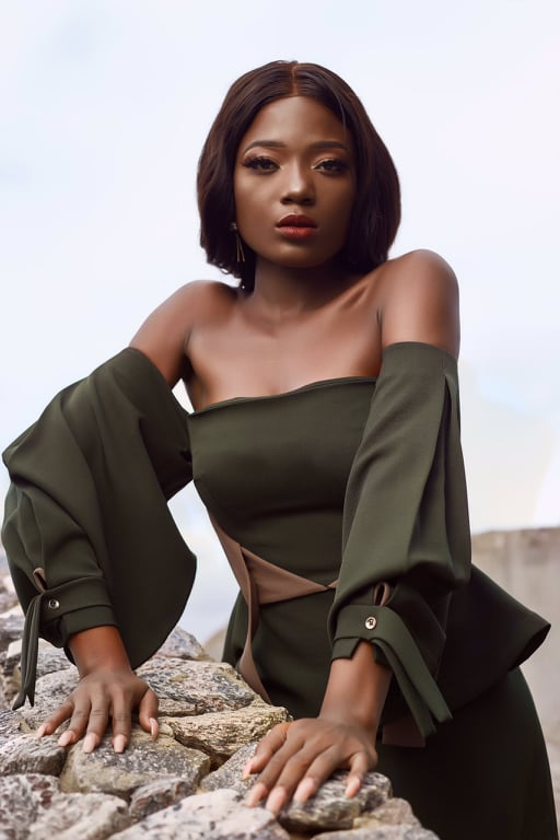 Efya Details Why She Left Her Old Label for A New Label